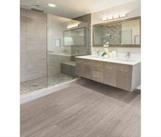 Tarkett ProGen luxury vinyl plank water resistant Brushed Oak Whisp