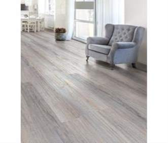 Tarkett ProGen luxury vinyl plank water resistant Cerused Oak Powder