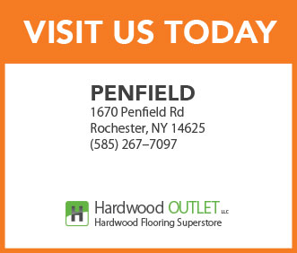 Hardwood Flooring Penfield NY