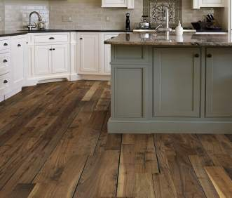 Hallmark Flooring Alta Vista Historic Walnut