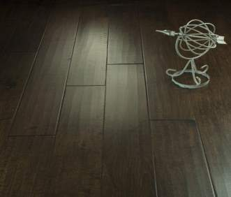 Hallmark Flooring Chaparral Chaps Maple