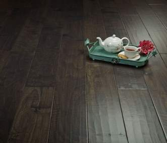 Hallmark Flooring Chaparral Timberwolf Maple