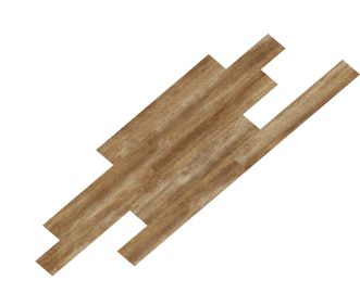 Earthwerks luxury vinyl plank Cambridge Cafe Aulait CBG262