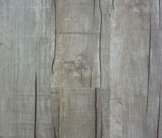 Fusion Hybrid luxury vinyl Plank water resistant Barnwood Gray Fusion 08