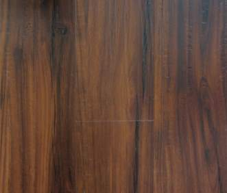 Fusion Hybrid luxury vinyl Plank water resistant Exotic Mahogany Fusion 01