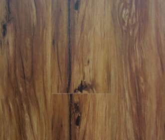 Fusion Hybrid luxury vinyl plank water resistant Natural Pecan Fusion 10