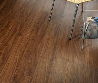 hallmark luxury vinyl Plank Polaris Endeavor Hickory POEND6H5MM