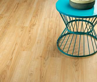 hallmark luxury vinyl Plank Polaris Erikson maple POERI6M5MM