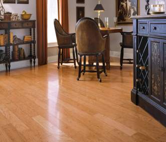Harris Wood flooring Distinctions Collection American Cherry Natural HE2031AC50