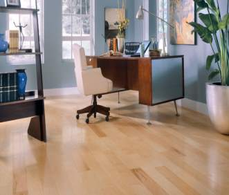 Harris Wood flooring Distinctions Collection Maple Natural HE2001MP50