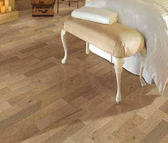 Harris Wood flooring Foothills Collection Hickory Weathered Limestone HE2454