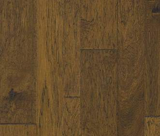 Harris Wood flooring Highlands Collection Hickory Bronzed Sienna HE2351