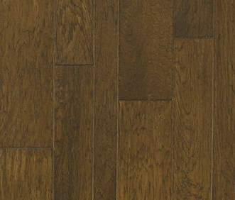 Harris Wood flooring Highlands Collection Hickory Saddle HE2350