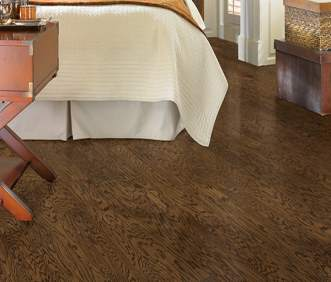 Harris Wood flooring Homestead Collection Red Oak Rye HE2431 HE2401