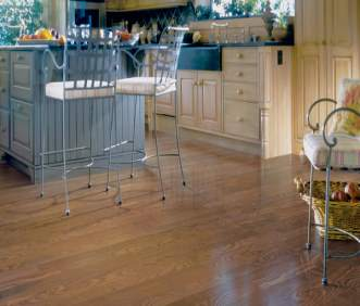 Harris Wood flooring Harris One Collection Red Oak Bridle HE1031 HE1003