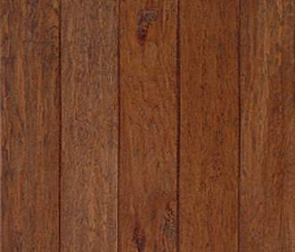 Harris Wood flooring Harris SpringLoc Today Collection Vintage Hickory Bridle HE2622
