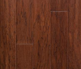 Harris Wood flooring Harris SpringLoc Today Collection Vintage Hickory Mustang HE2601