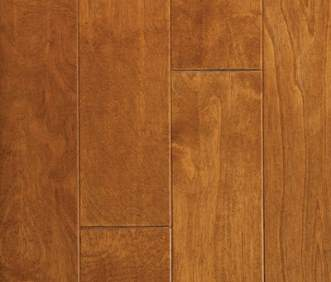 Harris Wood flooring Harris SpringLoc Today Collection Yellow Birch Sable HE2612