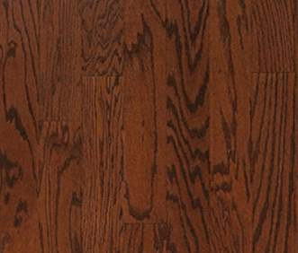 Harris Traditions Engineered Collection Red Oak Brandy HE2064OK30 HE2064OK50