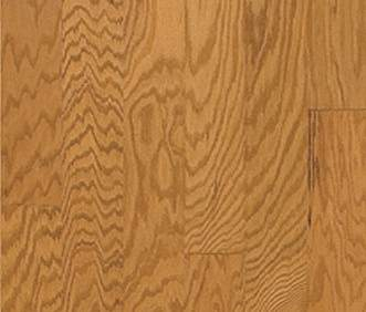 Traditions Engineered Collection Red Oak Butterscotch HE2062OK30 HE2062OK50