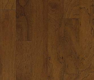 Traditions Engineered Collection Rustic Pecan Dark Mustang HE2086