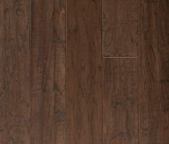 Trailhouse Hickory Collection Hickory Sterling Grey HE2305