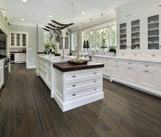 Hallmark Flooring Heirloom Autumn Stone Walnut