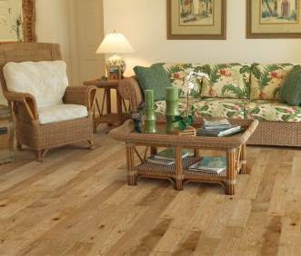 Hallmark Flooring Heirloom Jute Hickory