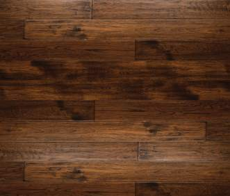 Lauzon Hardwood Flooring Homestead hickory Cedar Rail 7LZNSHCRDH5