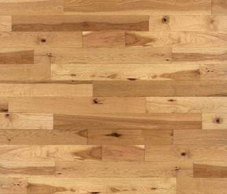 Lauzon Hardwood Flooring Homestead hickory Honey Moon 7LZNSHHMDH5
