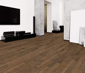 Hallmark Flooring Mohegan Oak