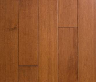 Moosewood Flooring Butternut Maple