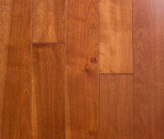 Moosewood Flooring Butterscotch Birch