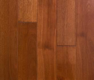 Moosewood Flooring Gunstock Birch