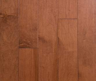 Moosewood Flooring Sierra Maple