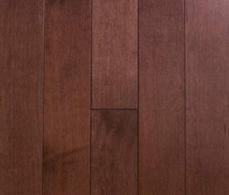 Moosewood Flooring Walnut Maple