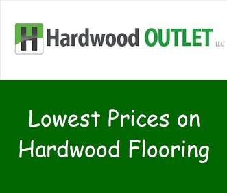 Hardwood OUTLET Flooring