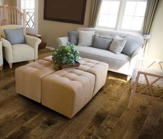 Hallmark Flooring Silverado Canvas Birch