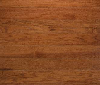 Somerset Flooring - classic collection red oak gunstock CL3104 CL2104