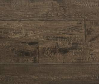 Somerset Flooring - hand crafted maple dark forest EPHCDFRLE EPHCDF6E