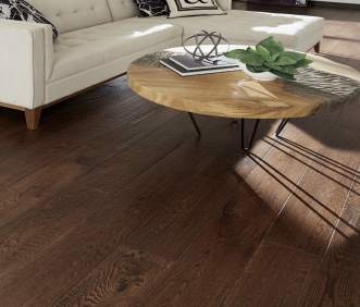 Somerset Flooring - hand crafted white oak rustic autumn EPHCRARLE EPHCRA7E