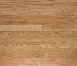Somerset Flooring - Homestyle red oak naturap PS3701B PS2701B