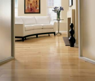 Somerset Flooring - Specialty Collection Maple Natural PS51401B PP41MPB PP51MPB