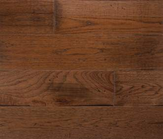 Somerset Flooring - wide Plank Hickory Saddle EPWHSA6E